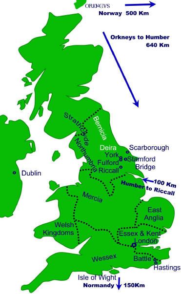 Map Of England 1066.Map Of England 1066 Autobedrijfmaatje