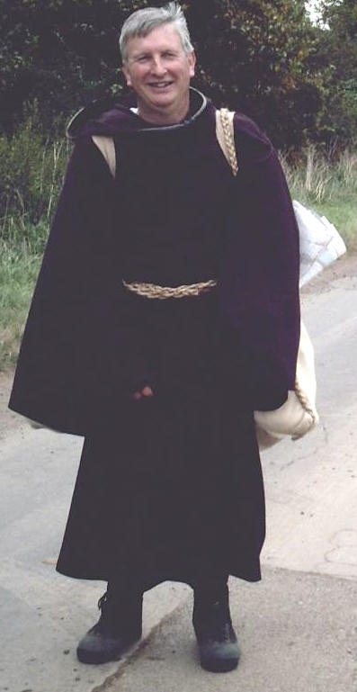 Related Pictures medieval monk clothing